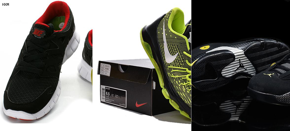 nike air soldes chaussures
