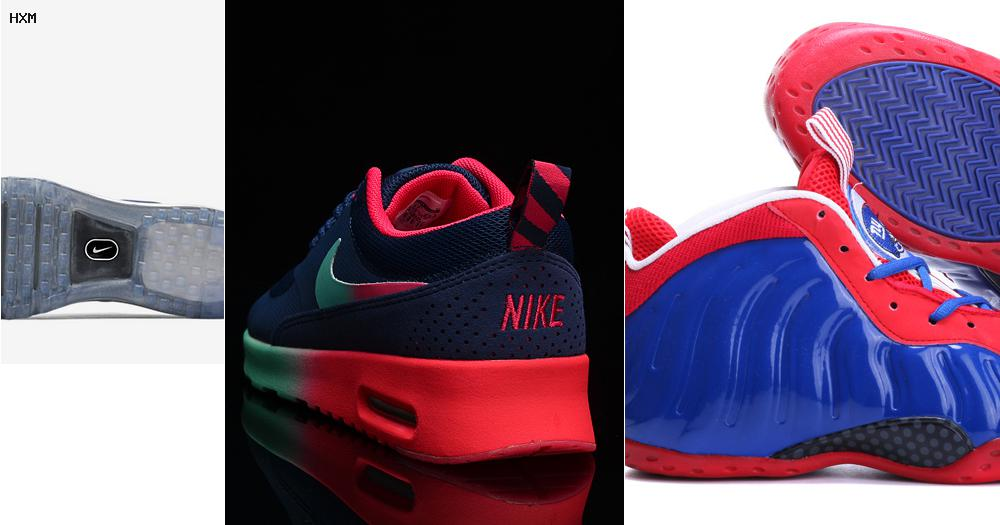 nike chaussure montant homme